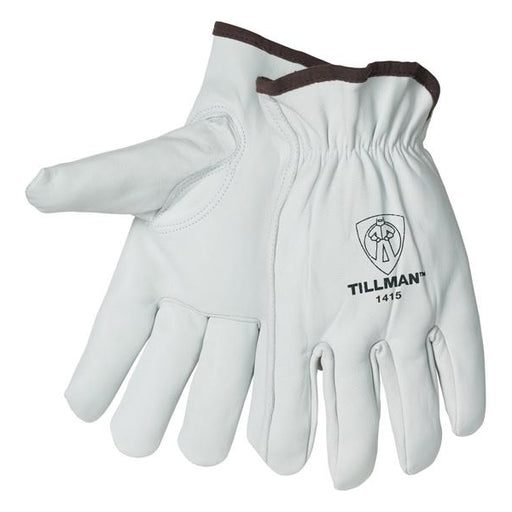 Tillman Goatskin Drivers Gloves  1415