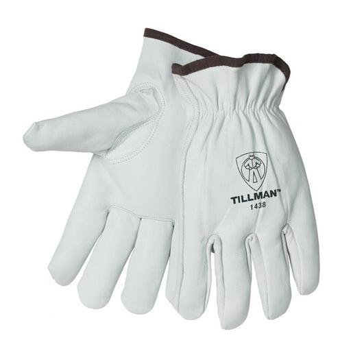 Tillman Premium Goatskin Fleece Lining Drivers Gloves - 1438