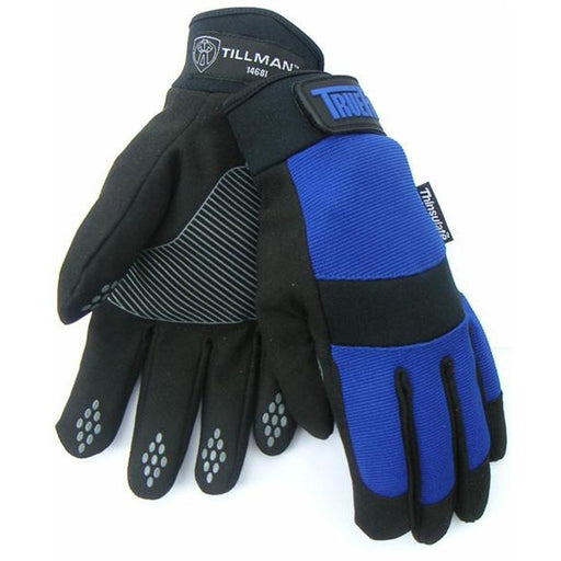 Tillman TrueFit Perfomance Winter Work Gloves, Synthetic - 1468