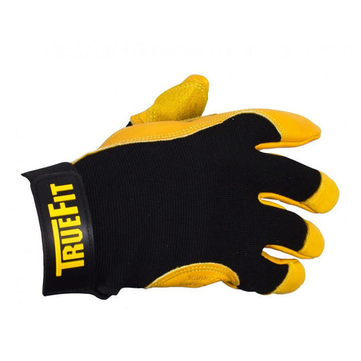 Tillman TrueFit Cowhide Work Gloves - 1475