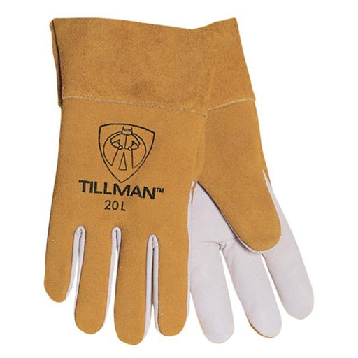 Tillman Kidskin TIG Welding Gloves - 20