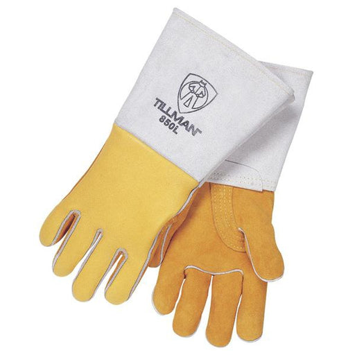 Tillman Gold Elk Welding Gloves - 850