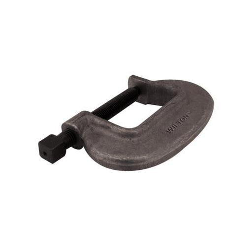 Wilton Tools 4-FC, O Series Bridge C-Clamp Full Close Spindle - 14554