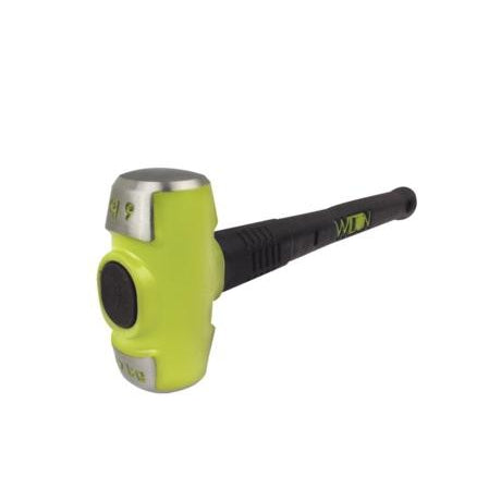 "Wilton Tools 6 lb Head, 16"" Bash Sledge Hammer - 20616"