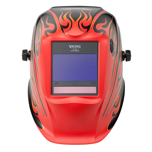 Lincoln Viking 2450 4C Street Rod 4th Gen Welding Helmet - K3035-4