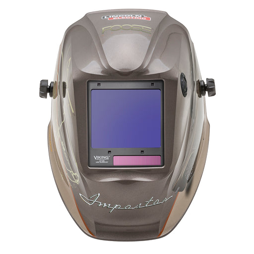 Lincoln Viking 3350 4C Foose Imposter 4th Gen Welding Helmet - K4181-4