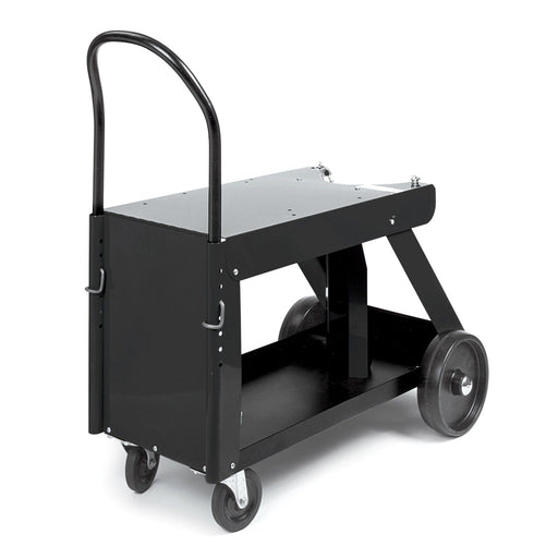 Lincoln Utility Cart (150 cu ft bottle capacity) - K520
