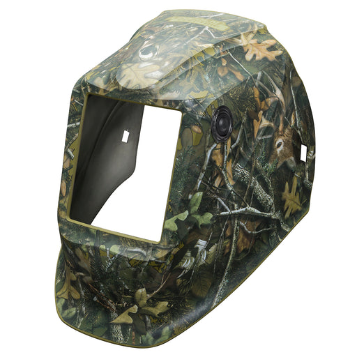 Lincoln Viking 3350 / 2450 4th Gen Replacement Shell, White Tail Camo - KP4566-1