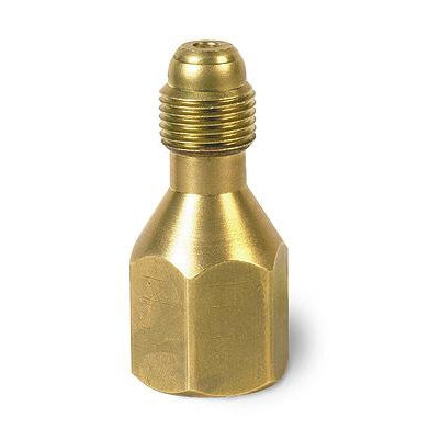 Lincoln PTA-26 One Cable Torch Adapter - K2166-1