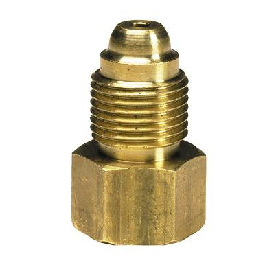 Lincoln PTA-9 -17 One Cable Torch Adapter - K2166-3