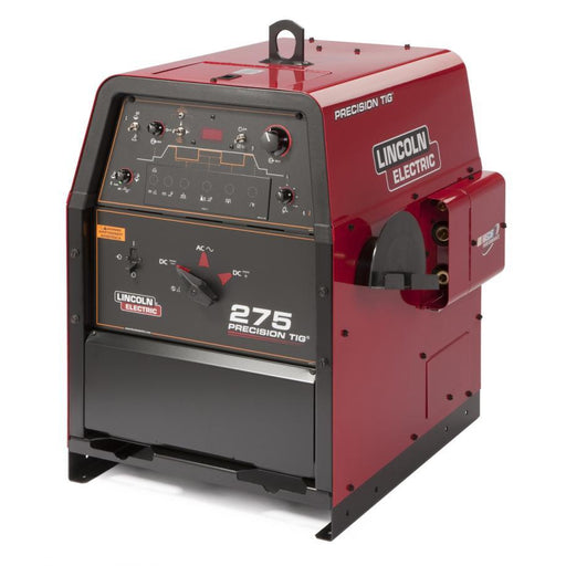 Lincoln Precision 275 460V/575V/1/60 Hz TIG Welder - K2619-2