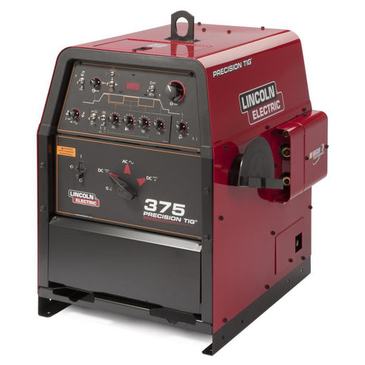 Lincoln Precision TIG 375 TIG Welder - K2622-1