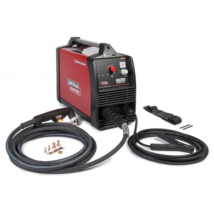 Lincoln Tomahawk 625 Air Plasma Cutting System - K2807-1