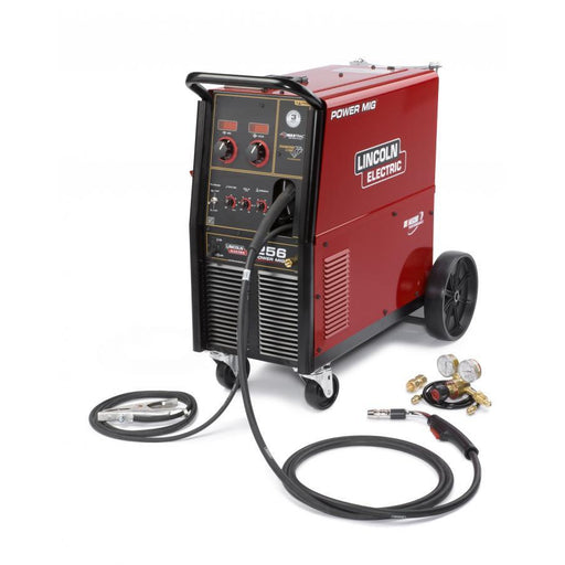 Lincoln Power MIG 256 MIG Welder - K3068-2