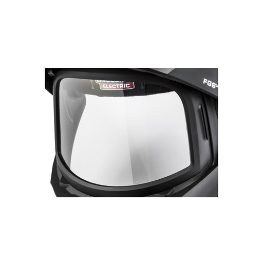 Lincoln Clear Grind Shield Lens - KP3702-1