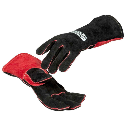 Lincoln Jessi Combs Women's MIG/Stick Welding Gloves - K3232