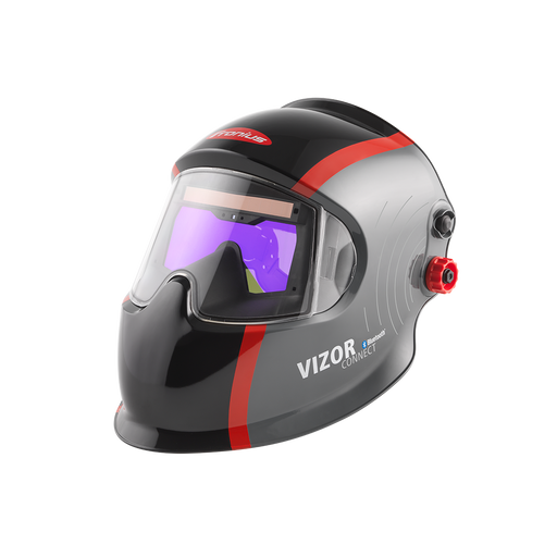 Fronius Vizor Connect Professional Welding Helmet - 4205100312