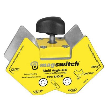 Magswitch Multi Angle 400 Mag Vise - 8100438