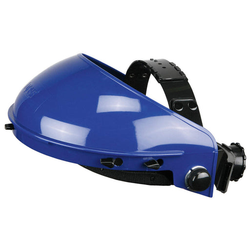 MCR Safety Ratchet Take Up Face Shield Headgear - 103