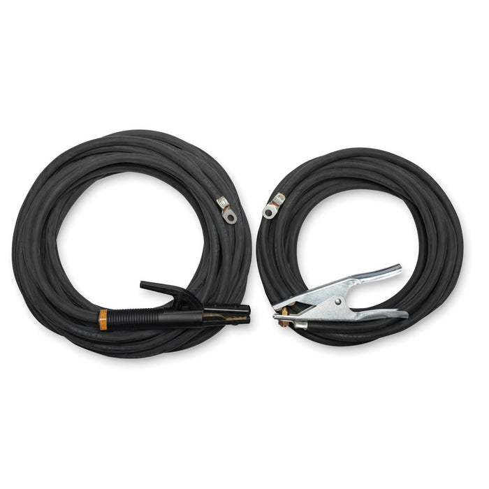 Miller 2/0 Stick Cable Set 100/50 ft. - 043952