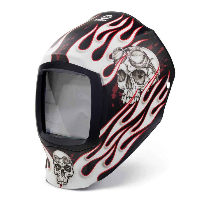 Miller Digital Infinity Departed Helmet Replacement Shell - 271339