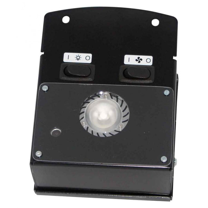 Miller Hood Light With Arc Sensor MWX Series - 300689