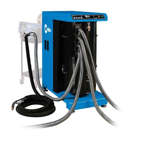 Miller Filtair 400 Stationary Fume Extractor (Hose Not Included) - 300894
