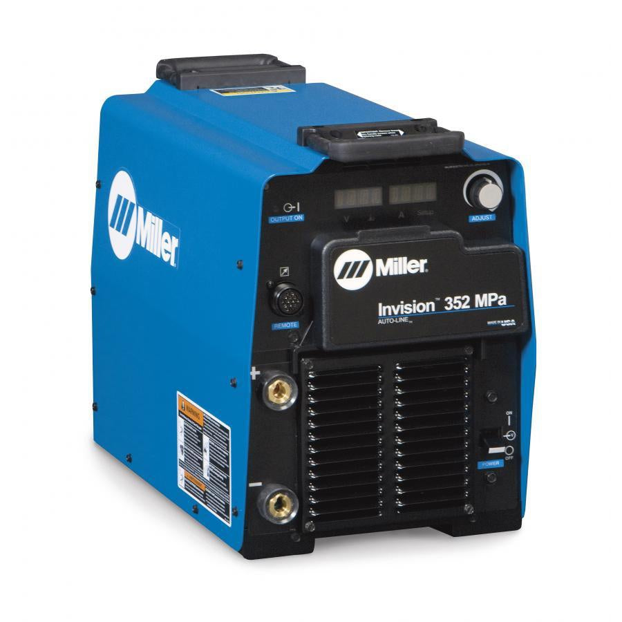 Miller Invision Mpa Plus - Machine Only - 907431