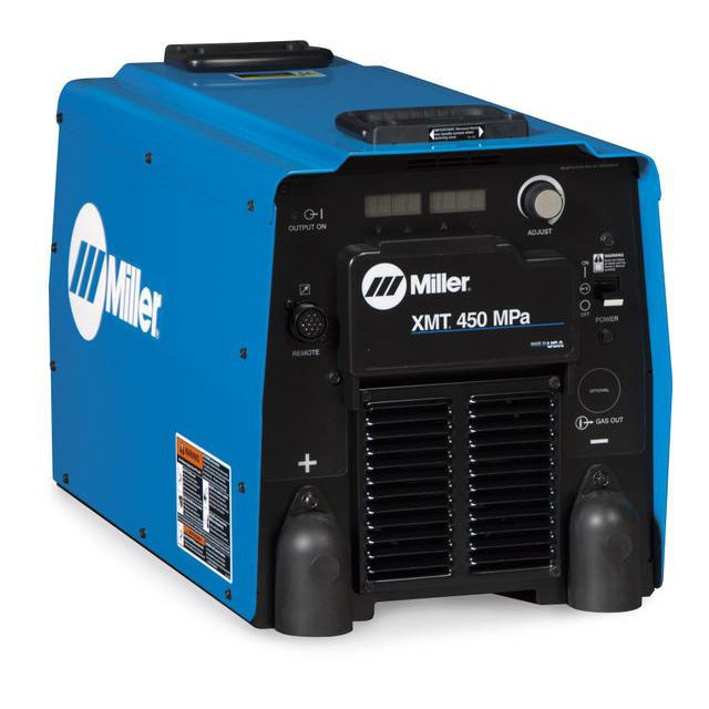 Miller XMT 450 MPa 230/460V w/out Aux Power - 907479