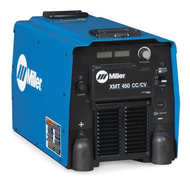 Miller XMT 450 CC/CV 575V w/out Aux Power - 907482