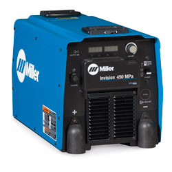 Miller Invision 450 MPa 575V, AUX Power - 907486