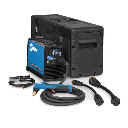 Miller Spectrum 625 X-TREME Plasma Cutter w 20ft XT40 torch - 907579001