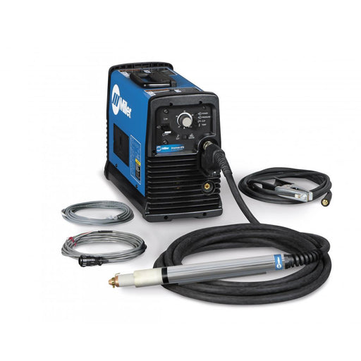 Miller Spectrum 875 Plasma Cutter 25' XT60M Long M Torch - 907583002