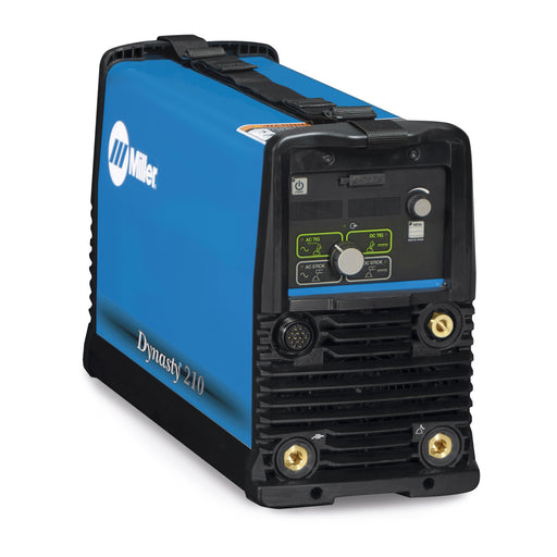 Miller Dynasty 210 SD AC/DC TIG/Stick Welder - Power Source - 907685