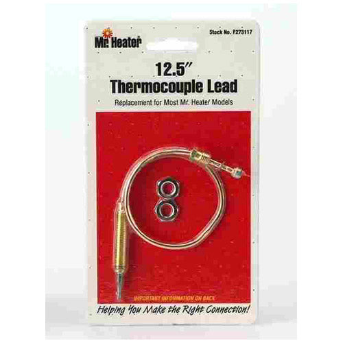 Mr Heater - Replacement Thermocouple - 12.5' - F273117