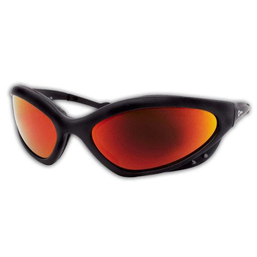Miller Safety Glasses - Black Frame / Shade 5 Lens - 235658