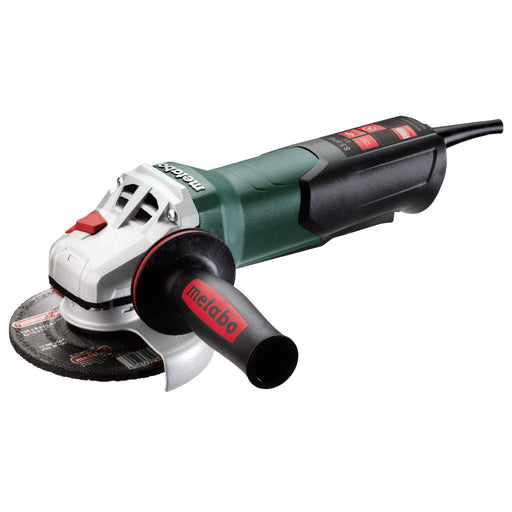 "Metabo WP 9-125 Quick 5"" 8.5 Amp Angle Grinder - 600384420"