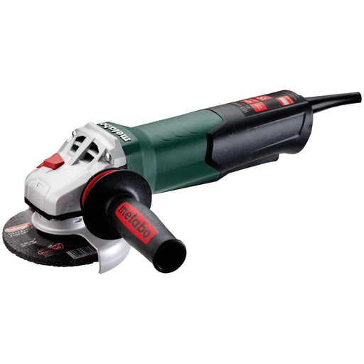 "Metabo WP 12-115 Quick 4.5"" 10.5 Amp Angle Grinder - 600410420"