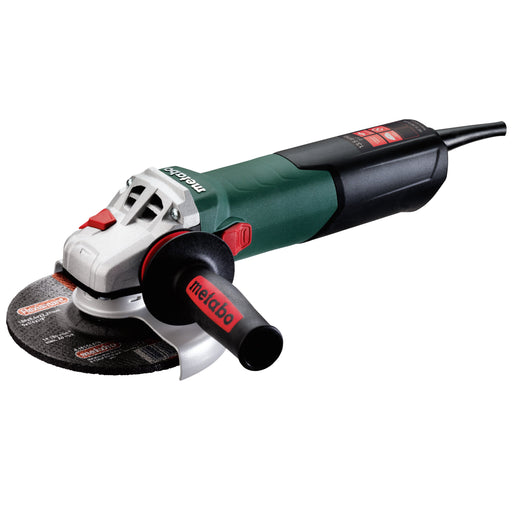 "Metabo WE 15-150 Quick 6"" 13.5 Amp Angle Grinder - 601230420"