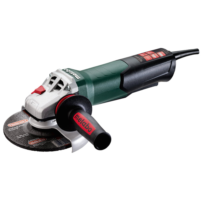 "Metabo WEP 17-150 Quick 6"" 14.5 Amp Angle Grinder - 600507420"