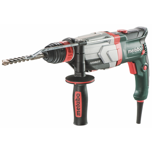 "Metabo UHEV 28609-2 Quick 1 3/32"" Multi-hammer - 600713620"