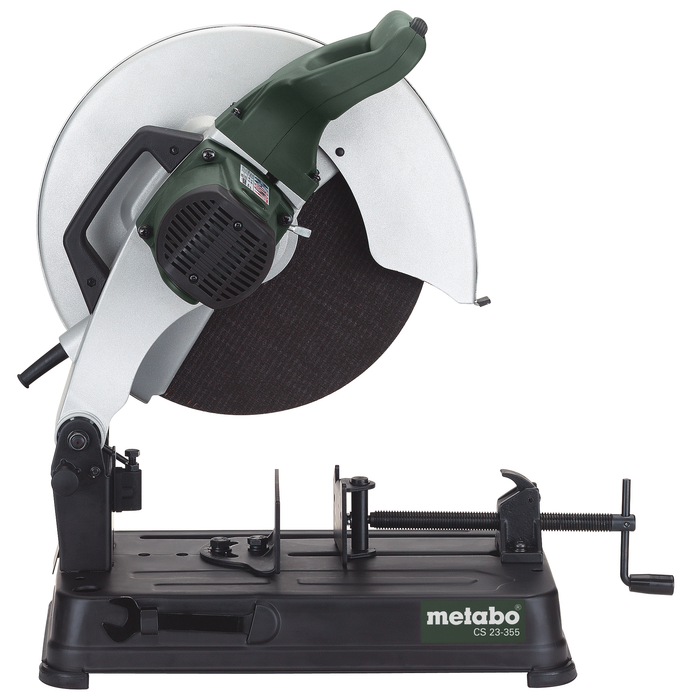 Metabo CS 23-355 Metal Chop Saw - 602335420