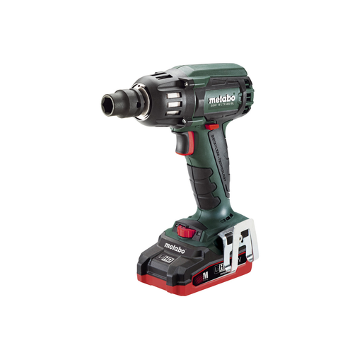 Metabo SSW 18 LTX 400 BL Cordless Impact Wrench - US602205310
