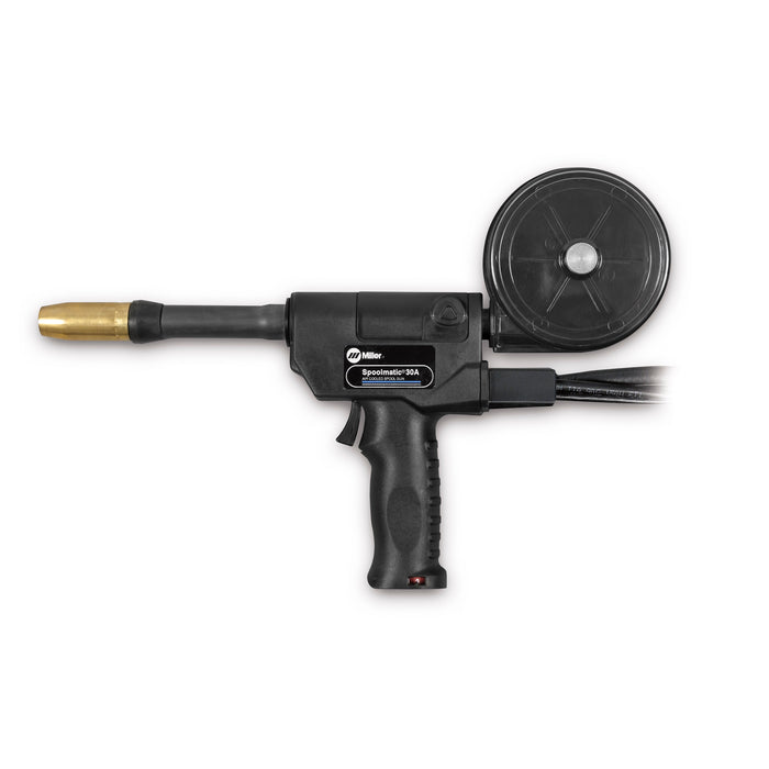 Miller Spoolmatic 30A Weld Gun 30 Foot Cable - 130831