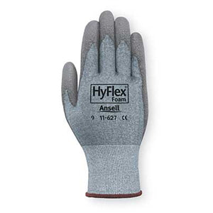 Ansell Hyflex Dyneema Cut-Resistant Palm Coated Gloves 12/pk - 11-627