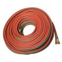 "Best Welds T254 1/4"" X 25' Twin Welding Hoses - T-Grade - 907-TH-1731"