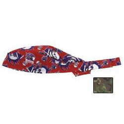 Comeaux - 7000 Doo Rags Camo - One Size - 7000-C