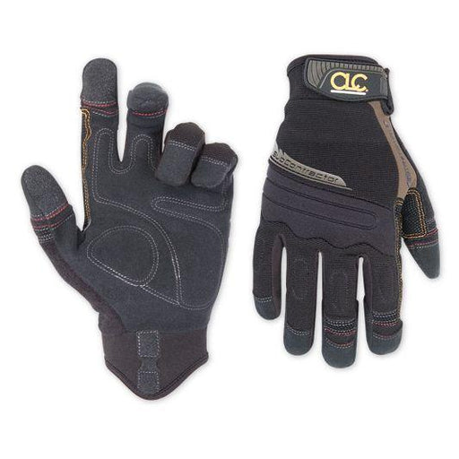 CLC Subcontractor Flex Grip Gloves, Medium - Model 130 - 130M