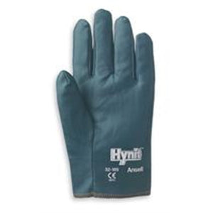 Ansell Hynit Cut-Resistant Nitrile Gloves - Pack of 12 - 32-105