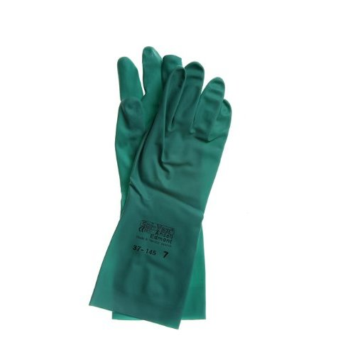 Ansell Sol-Vex Nitrile Unlined Gloves, 12/pk - 37-145